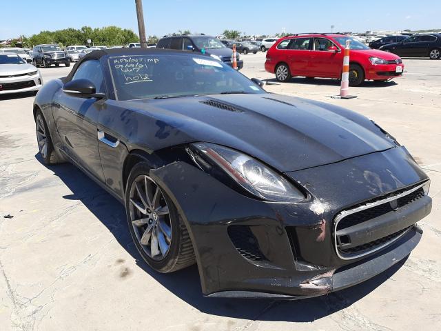Jaguar F-Type salvage cars for sale: 2014 Jaguar F-Type