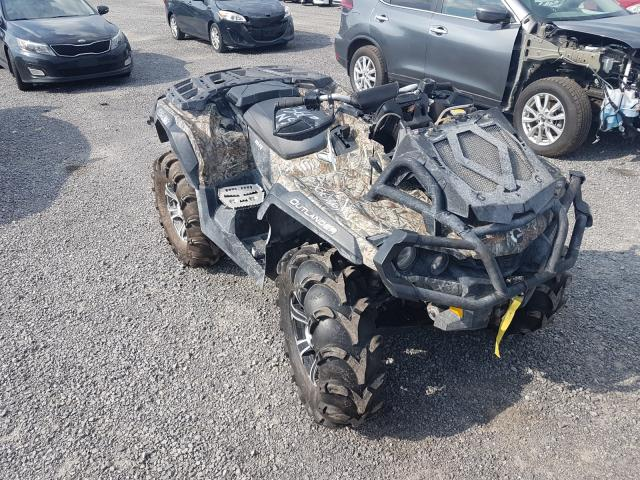 2014 Can-Am ATV for sale in Bowmanville, ON
