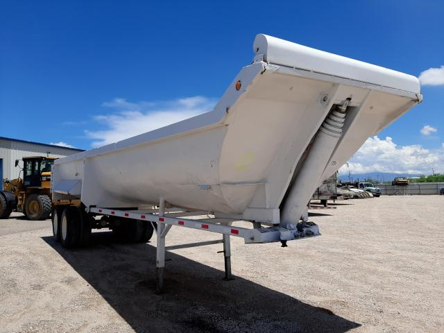 1978 Lufkin Industries Dump Trailer for sale in Tucson, AZ
