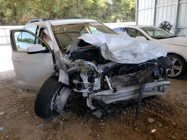 Vehiculos salvage en venta de Copart Midway, FL: 2017 Chevrolet Equinox LT