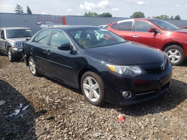 Vehiculos salvage en venta de Copart Cudahy, WI: 2014 Toyota Camry L