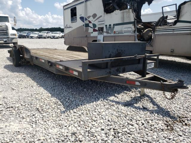 Trailers salvage cars for sale: 2015 Trailers Trailer