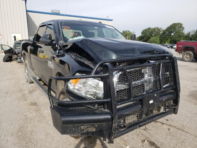 Salvage trucks for sale at Rogersville, MO auction: 2016 Dodge RAM 2500 ST