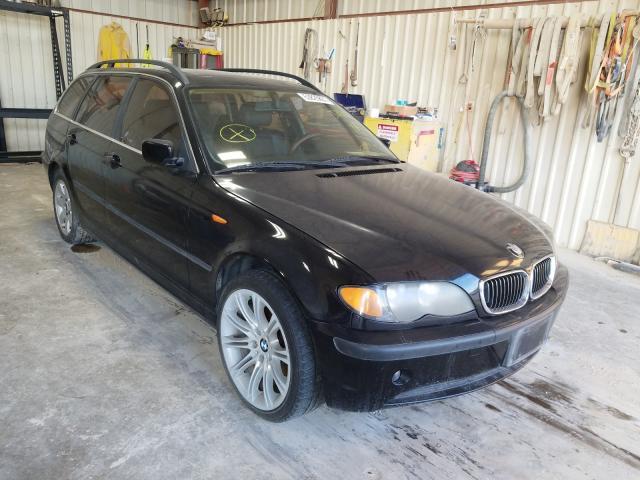 2003 BMW 325 XIT en venta en Abilene, TX