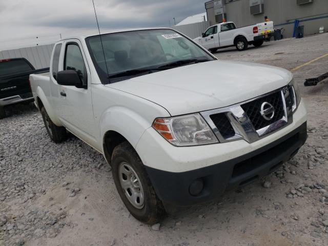 Nissan Frontier salvage cars for sale: 2013 Nissan Frontier