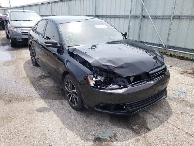 Volkswagen Vehiculos salvage en venta: 2011 Volkswagen Jetta SE
