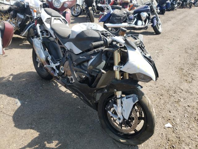 BMW salvage cars for sale: 2021 BMW S 1000 RR