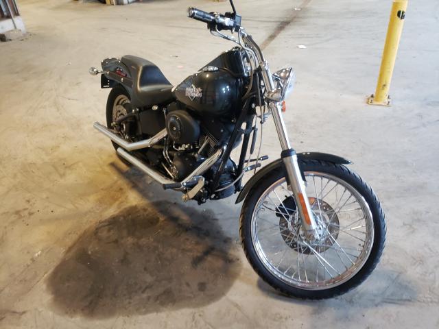2005 Harley-Davidson Fxstb en venta en Candia, NH
