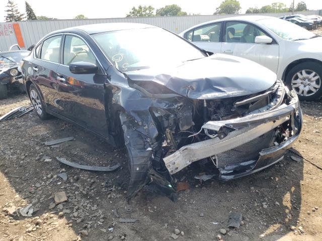 Vehiculos salvage en venta de Copart Cudahy, WI: 2015 Nissan Altima 2.5