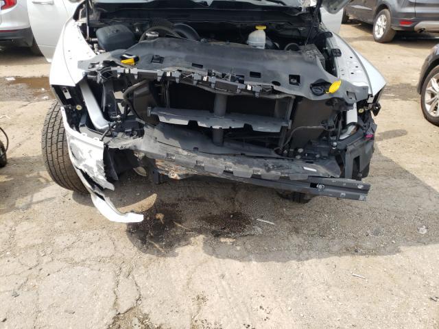 2018 RAM 1500 SPORT 1C6RR7MT0JS163710