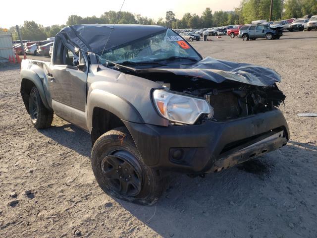 Vehiculos salvage en venta de Copart Portland, OR: 2013 Toyota Tacoma