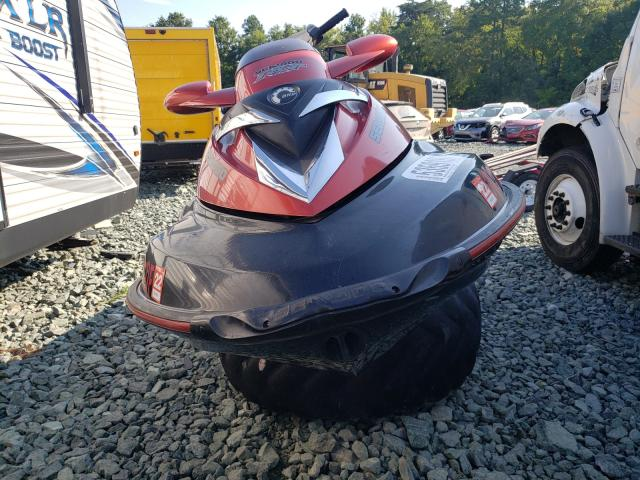 Salvage boats for sale at Mebane, NC auction: 2006 Seadoo RXT
