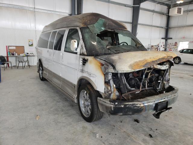 2013 GMC Savana RV en venta en Greenwood, NE