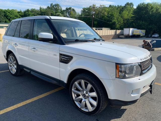 2013 Land Rover Range Rover for sale in Billerica, MA