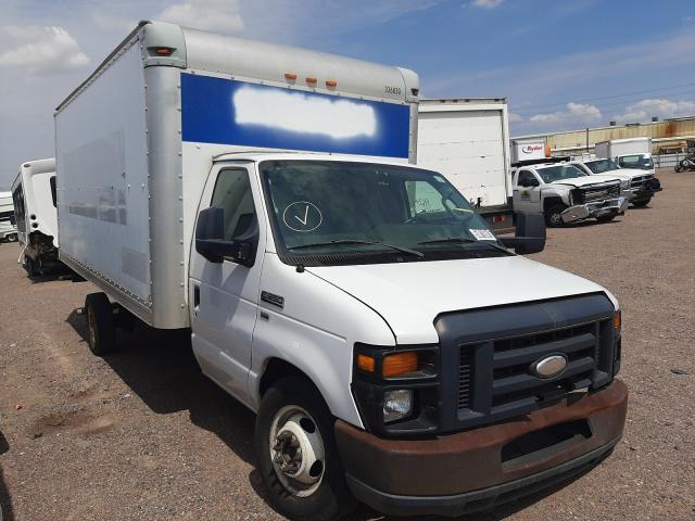 Vehiculos salvage en venta de Copart Phoenix, AZ: 2013 Ford Econoline
