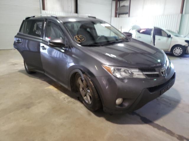 2015 Toyota Rav4 XLE en venta en Lufkin, TX