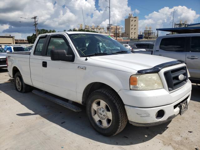 Vehiculos salvage en venta de Copart New Orleans, LA: 2007 Ford F150
