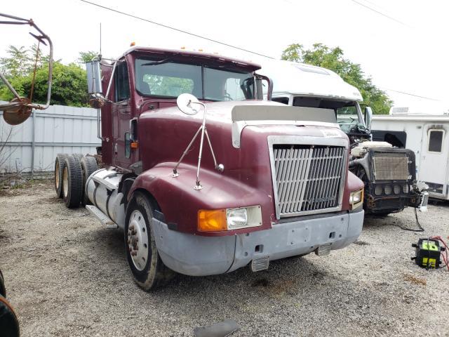 International 9000 9400 salvage cars for sale: 1992 International 9000 9400