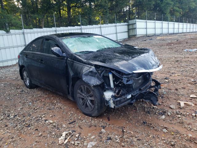 Hyundai salvage cars for sale: 2013 Hyundai Sonata GLS