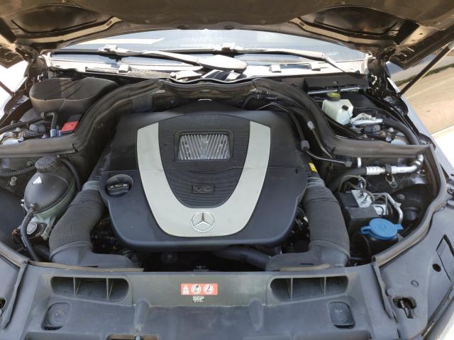 2010 MERCEDES-BENZ C 300 4MAT WDDGF8BB7AF428405
