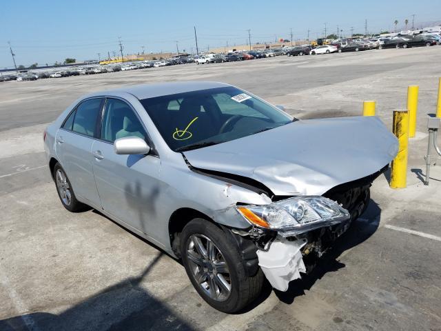 Vehiculos salvage en venta de Copart Sun Valley, CA: 2007 Toyota Camry CE