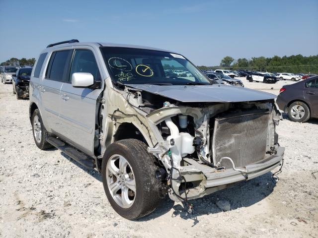 Vehiculos salvage en venta de Copart Loganville, GA: 2012 Honda Pilot EXL