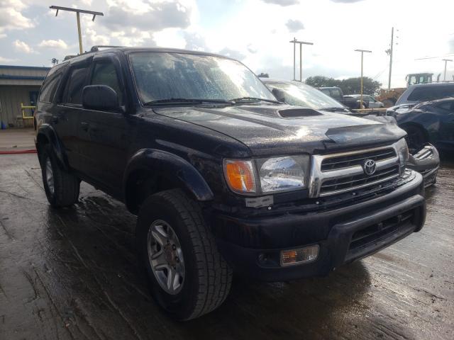 Vehiculos salvage en venta de Copart Lebanon, TN: 2000 Toyota 4runner SR