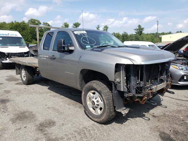 Salvage cars for sale from Copart Exeter, RI: 2012 Chevrolet Silverado