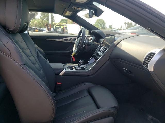 2022 BMW 840I WBADZ2C06NCH09164