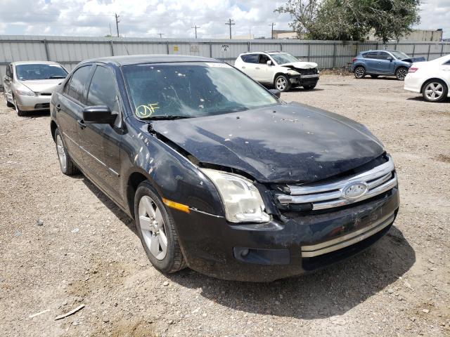 Vehiculos salvage en venta de Copart Mercedes, TX: 2009 Ford Fusion SE
