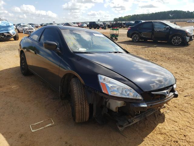 Salvage cars for sale from Copart Longview, TX: 2004 Honda Accord EX