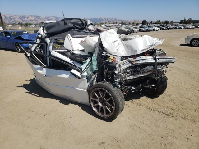 Salvage cars for sale from Copart San Martin, CA: 2009 Subaru Impreza WR