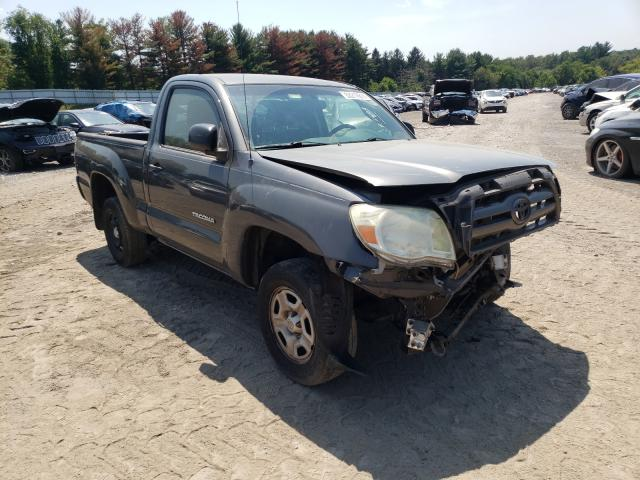 Toyota Tacoma salvage cars for sale: 2009 Toyota Tacoma
