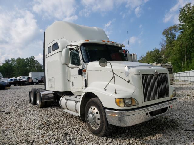 2004 International 9400 9400I en venta en West Warren, MA