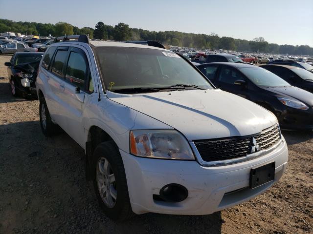 Mitsubishi salvage cars for sale: 2011 Mitsubishi Endeavor L