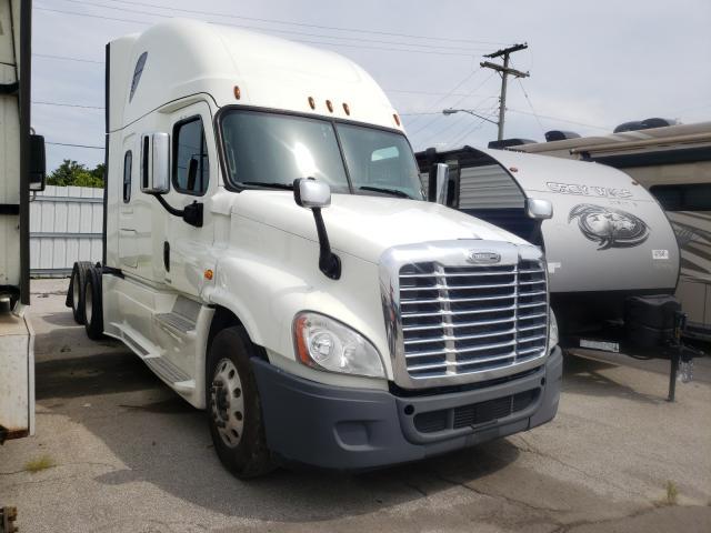 2018 Freightliner Cascadia 1 en venta en Fort Wayne, IN