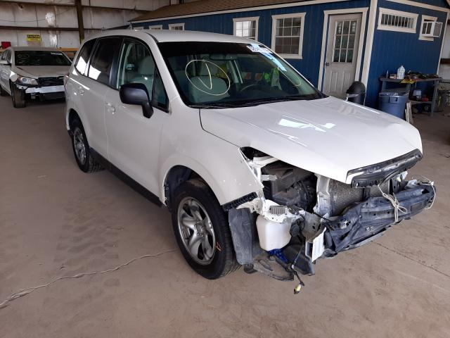 Subaru salvage cars for sale: 2014 Subaru Forester 2
