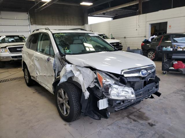 Subaru Forester salvage cars for sale: 2016 Subaru Forester
