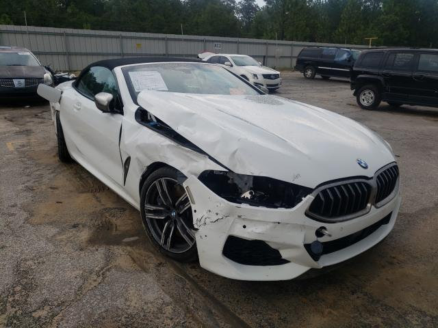 photo BMW M8 2019