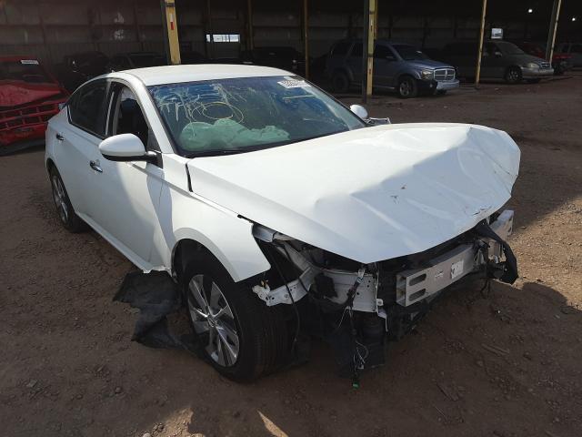 2020 Nissan Altima S en venta en Phoenix, AZ
