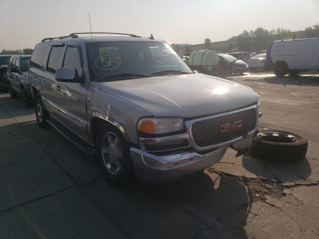 GMC Vehiculos salvage en venta: 2006 GMC Yukon XL K