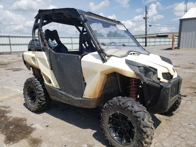 Can-Am salvage cars for sale: 2019 Can-Am Commander