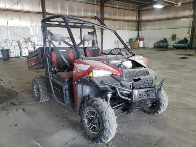 2013 Polaris Ranger 900 for sale in Des Moines, IA