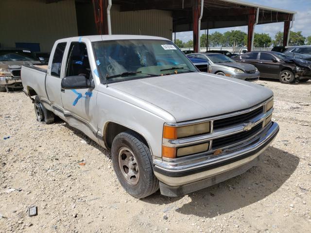 Vehiculos salvage en venta de Copart Homestead, FL: 1995 Chevrolet GMT-400 C1