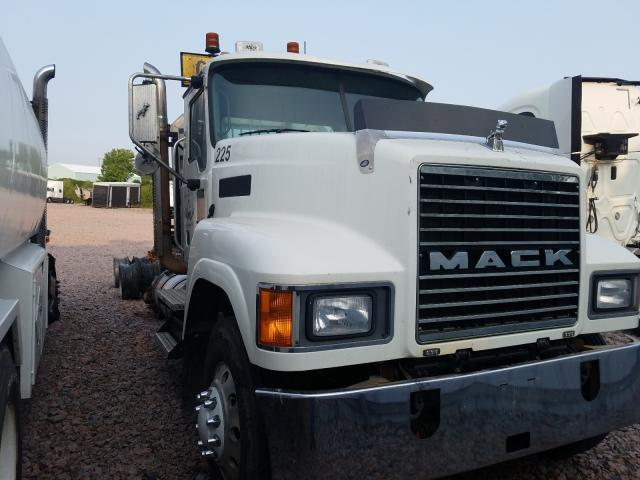 Salvage 2008 MACK ALL MODELS - Small image. Lot 54212371