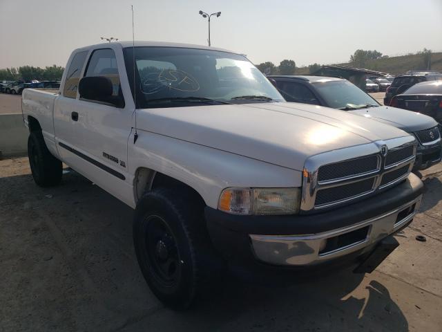2002 Dodge RAM 2500 for sale in Littleton, CO