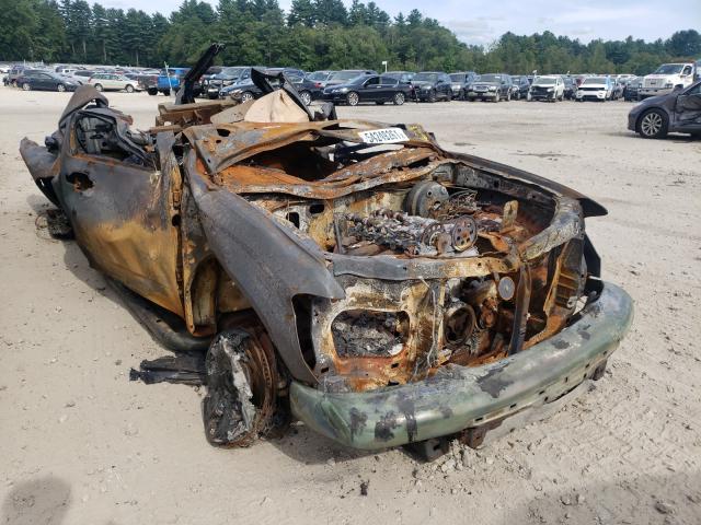 2012 Chevrolet Colorado L en venta en Mendon, MA
