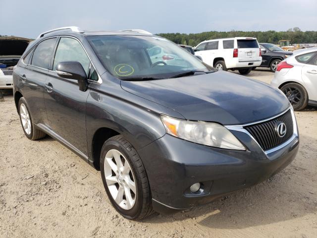 Lexus Vehiculos salvage en venta: 2010 Lexus RX 350