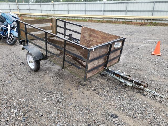Salvage 2016 HOME TRAILER - Small image. Lot 53962021