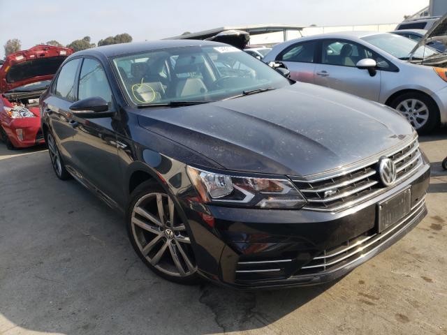 Rental Vehicles for sale at auction: 2018 Volkswagen Passat S